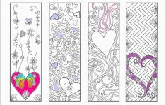 014 Template Ideas Free Printable Bookmark Templates Baby Unicorn   Printable Razzle Puzzles