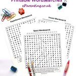 100+ Free Printable Wordsearches And Puzzles | Crafts With Kids   Christmas Puzzles Printable Uk