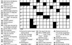 1096 X 1474 · 98 Kb · Png, Hard Printable Crossword Puzzles For   Printable Crossword Hard