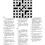 15 Fun Bible Crossword Puzzles | Kittybabylove   Printable Bible Crossword Puzzles For Adults