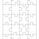 19 Printable Puzzle Piece Templates ᐅ Template Lab   Printable Jigsaw Puzzles Pdf