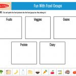 3 Free Printables For Kids Nutrition Activities! | Melissa & Doug Blog   Printable Nutrition Puzzles