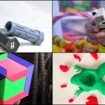 3D Printed Puzzle – 10 Great Curated Models To 3D Print | All3Dp   Free Printable 3D Puzzles