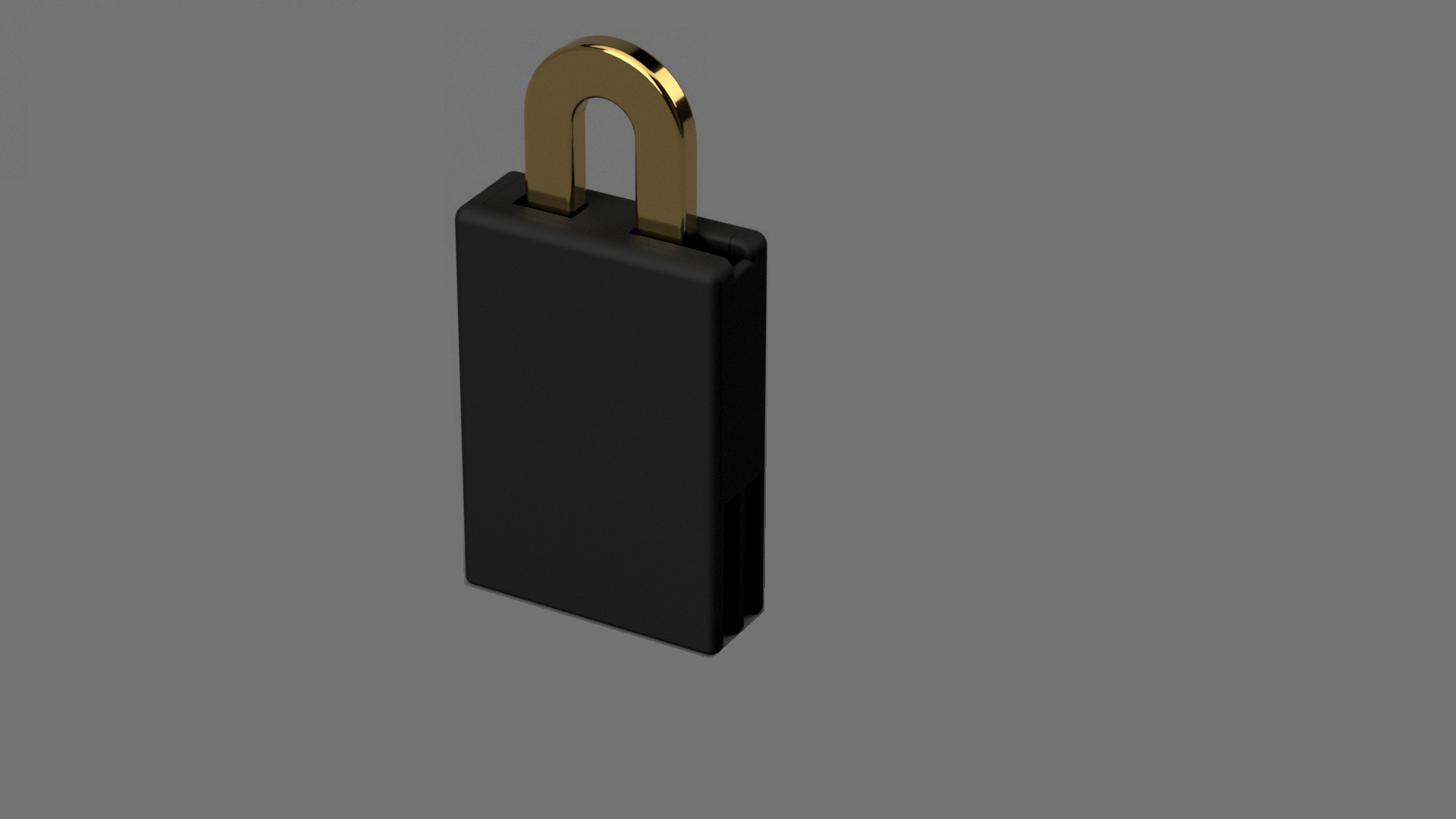 3D Printed The Puzzle Lockevolvingextrusions | Pinshape - 3D Print Puzzle Lock