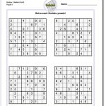 3X3 Easy Kenken Puzzles Printable   Printable Kenken Puzzles 3X3