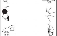 4 Year Old Worksheets Printable | Kids Worksheets Printable   Printable Puzzles For 4 Year Olds