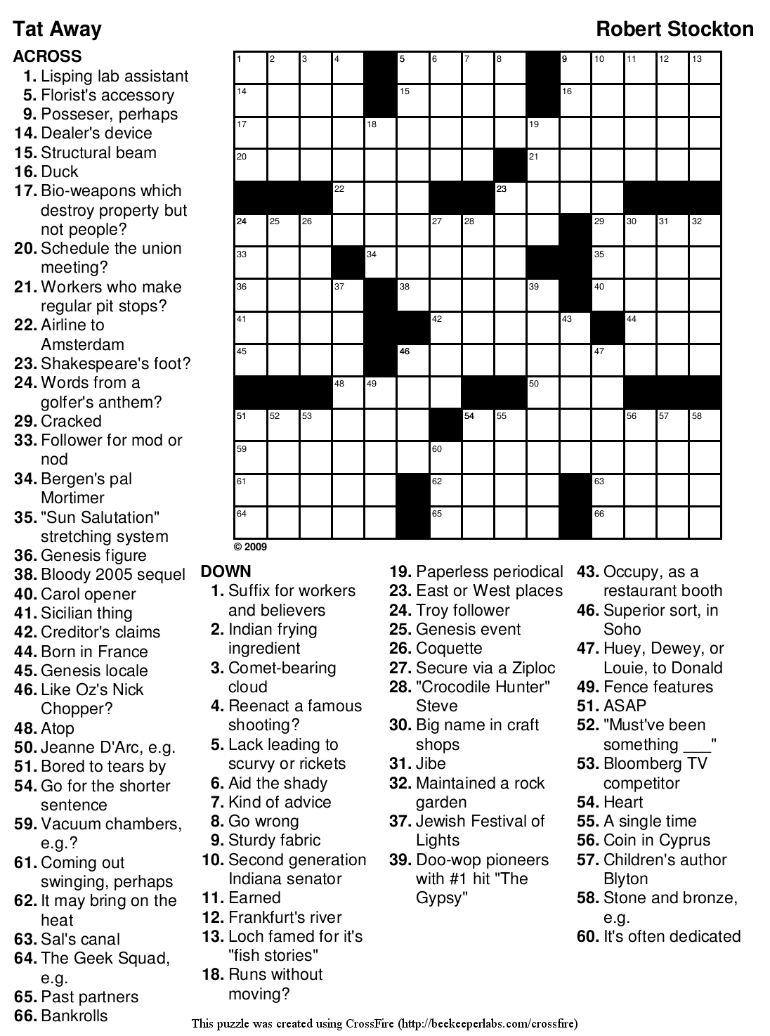 5 Best Images Of Printable Christian Crossword Puzzles - Religious - Christmas Printable Crossword Puzzles Adults