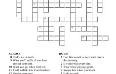 6 Mind Blowing Summer Crossword Puzzles   Kittybabylove   Summer Crossword Puzzle Printable Middle School