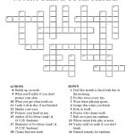 6 Mind Blowing Summer Crossword Puzzles | Kittybabylove   Summer   Printable Sun Crossword
