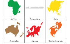 7 Continents Coloring Page   Free Download Best 7 Continents   7 Continents Printable Puzzle