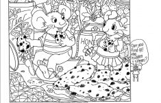 7 Places To Find Free Hidden Picture Puzzles For Kids   Free   Printable Hidden Object Puzzles