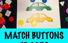 Activities And Games For Toddlers 2 – 3 Years Old – Chicklink   Free Printable Puzzles For 3 Year Olds
