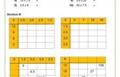 Algebra: Algebra 1 Puzzle Worksheets. High School Math Test With   Printable Algebra Puzzles