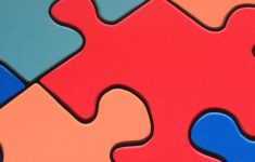 Allfloors Changing Roomz Puzzle 155232050 Mulit Puzzle Effect Sheet   Puzzle Print Vinyl