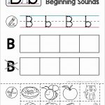 Alphabet Phonics Letter Of The Week B | Alphabet Activities   Letter B Puzzle Printable
