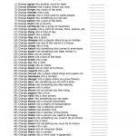 Anagrams Worksheet   Free Esl Printable Worksheets Madeteachers   Printable Anagram Puzzles