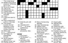 Baseball Crossword Related Keywords & Suggestions   Baseball   Printable Baseball Crossword Puzzles