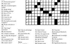 Beekeeper Crosswords   Printable Crossword Puzzles Horses