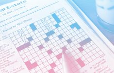 Ben Tausig's New York Times Puzzle Is One Of History's Most   Will Shortz Crossword Puzzles Printable