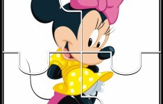 C | Autism Activities For Ages 3 5 | Puzzles For Toddlers, Disney   Printable Jigsaw Puzzle For Toddlers