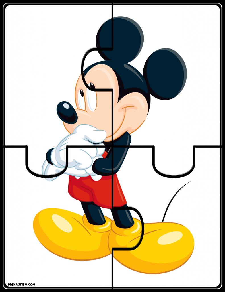 C | Prekautism | Jigsaw Puzzles For Kids, Jigsaw Puzzles - Printable Jigsaw Puzzle For Toddlers