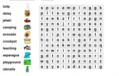 Challenge Your Logic Skills And Expand Your Vocabularysolving   Print Puzzle Online