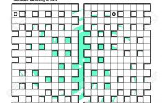 Challenge Your Mind With This Criss Cross Word Puzzle   Fill   Printable Arrow Crossword Puzzles For Free