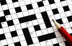 Check It Out: Take A Break With Our Library Crossword   Printable Crossword Puzzles 1978