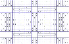 Codeword Puzzles Printable (94+ Images In Collection) Page 3 – Printable Codeword Puzzles