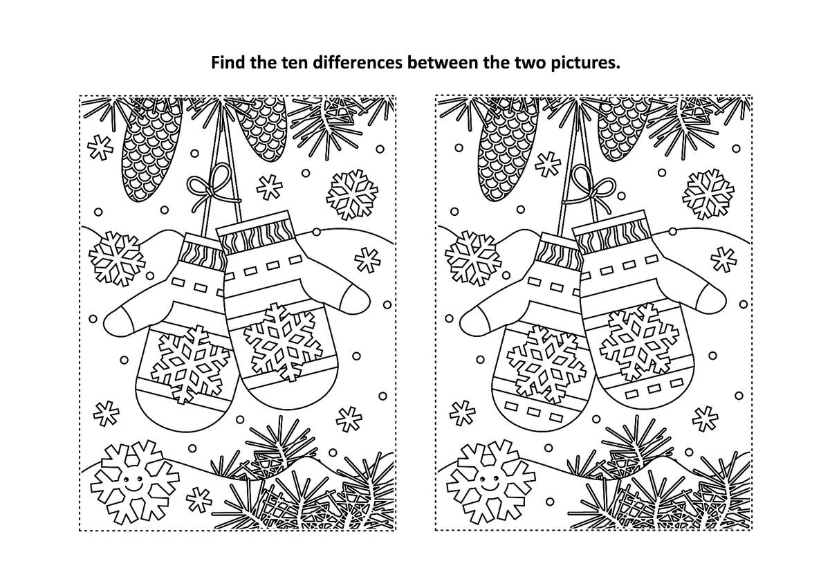 Color Activities For Preschool Printable – With Coloring Printables - Printable Puzzle Coloring Pages