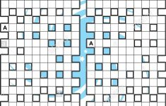 Criss Cross Word Puzzle   Fill In The Blanks Of The Crossword Puzzle   Printable Blank Crossword Puzzle Grid