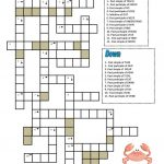 Crossword:: Irregular Verbs Worksheet   Free Esl Printable   Crossword Puzzle Verbs Printable