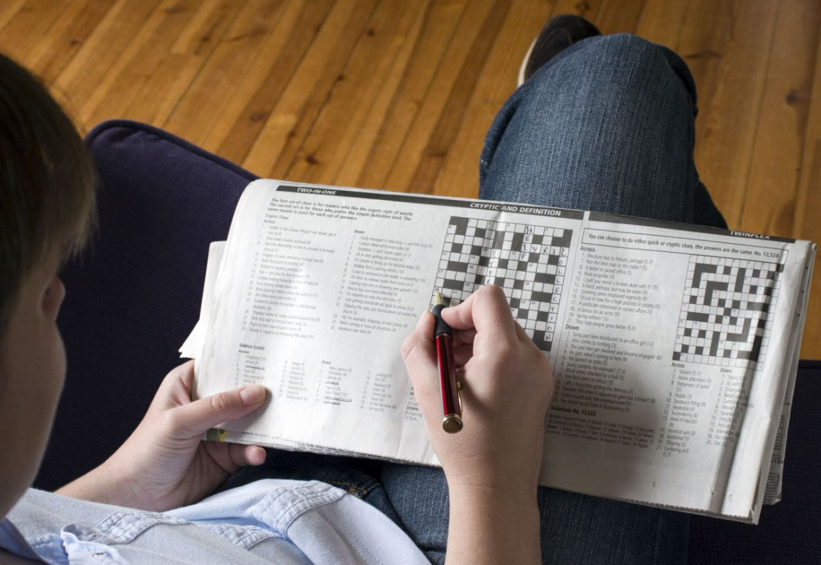 Crossword Lovers Cross With Star: Public Editor | The Star - Printable Crossword Puzzles Toronto Star