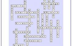 Crossword Maker   Free Printable Worksheets   Crossword Maker Free   Free Printable Reading Crossword Puzzles