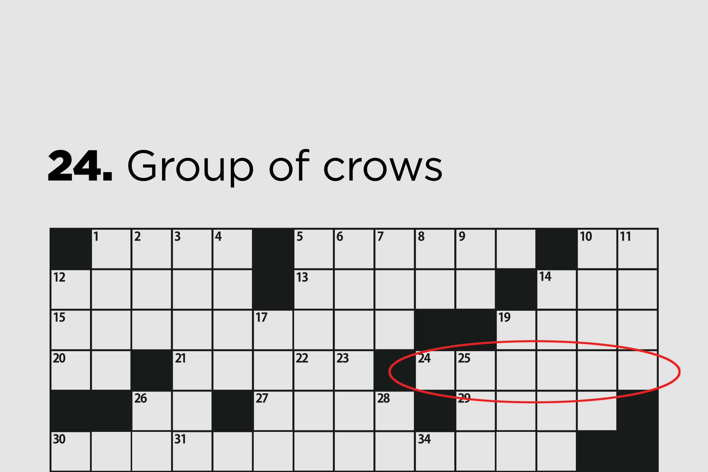 Crossword Puzzle Clues That'll Leave You Stumped | Reader's Digest - Printable Crossword Puzzle Boston Globe