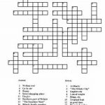 Crossword Puzzle Maker Free Printable Toolbox Screenshot   Create A   Make Your Own Crossword Puzzle Free Printable