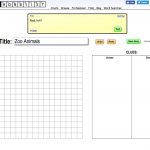 Crossword Puzzle Maker   How To Make A Crossword Puzzle With   Printable Crossword Puzzles Maker