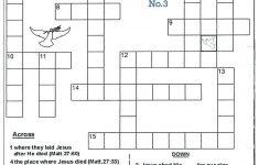 Crossword Puzzle Printable Medium Gallery Jymba Puzzles Difficulty   Printable Jesus Puzzle