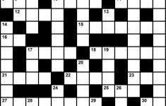 Crossword Puzzle: Sleep Medicine Themed Clues (June 2018)   Sleep Review   Printable Crossword Puzzles June 2018