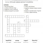 Crossword Puzzles For 5Th Graders | Activity Shelter   Printable Crossword Puzzles For 5Th Graders