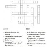 Crossword Puzzles For Kids Free | Kiddo Shelter   Printable Horse Crossword Puzzles