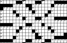 Crosswords   Timothy Parker Crosswords   Printable Crossword Puzzles Timothy Parker