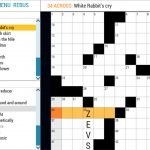 Daily Quick Crossword Puzzles For You To Play Now!   Free Printable Quick Crossword Puzzles