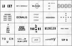 Dingbats Answered | Tablequiz   Printable Dingbat Puzzles With Answers