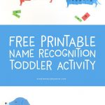 Dog Puzzle Name Activity | Simple Everyday Mom | Printable   Printable Dog Puzzle