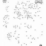 Downloadable Dot To Dot Puzzles   Dot To Dot   Dot To Dot Puzzles   Printable Dot Puzzles