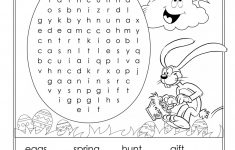 Easter Crossword Puzzle Printable Crosswords Free Word   Free   Printable Easter Crossword Puzzles For Adults