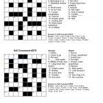 Easy Kids Crossword Puzzles | Kiddo Shelter | Educative Puzzle For   Crossword Puzzles Printable Pdf