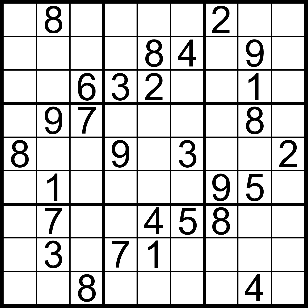 Easy Printable Sudoku - Yapis.sticken.co - Printable Sudoku Puzzles For 5Th Grade