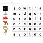 Easy Printable Word Searches With Pictures! Lots Of Other Free   Printable Puzzles And Games